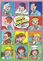 Kids Speak: Children Talk About Themselves [Hardcover]