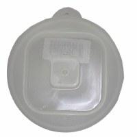Wash Cup Lid Plastic