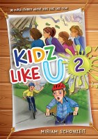 Kidz Like U Volume 2 [Hardcover]