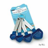 Dreidel Measuring Spoons