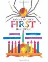 Sammy Spider's First Hanukkah [Paperback]