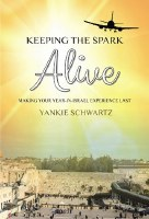 Keeping the Spark Alive [Hardcover]