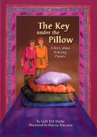 The Key Under the Pillow [Paperback]