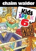 Kids Speak Volume 6 [Hardcover]