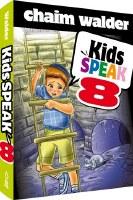 Kids Speak 8 [Hardcover]