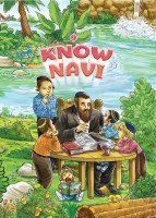 Know Navi Volume 2 [Hardcover]