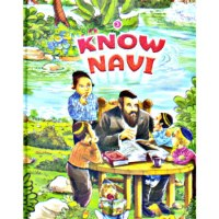Know Navi Volume 3 [Hardcover]