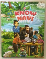 Know Navi Volume 5 [Hardcover]