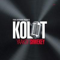 Kolot Yaakov Shwekey CD