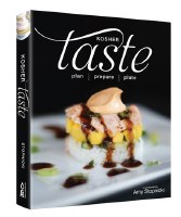 Kosher Taste, Cookbook Plan | Prepare | Plate [Hardcover]