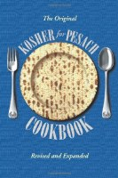 Kosher for Passover Cookbook [Paperback]