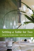 Setting a Table for Two [Paperback]