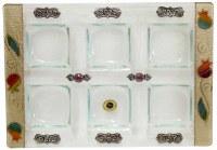 Seder Plate #LASEPR34