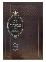 Lev Avigdor [Hardcover]