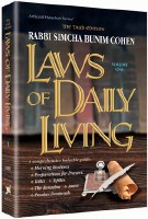 Laws of Daily Living - Volume 1 [Hardcover]