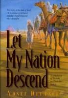 Let My Nation Descend [Hardcover]