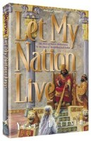 Let My Nation Live [Hardcover]