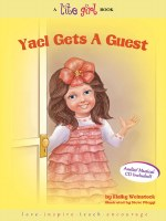 Yael Gets a Guest Volume 5 [Book & CD]