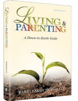 Living & Parenting [Hardcover]