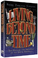 Living Beyond Time [Hardcover]