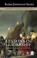 Lessos in Leadership [Hardcover]