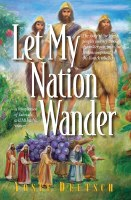Let My Nation Wander [Hardcover]