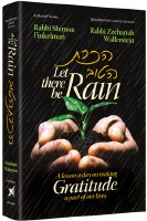 Let There Be Rain Pocket Size [Paperback]