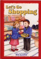 Lets Go Shopping [Hardcover]