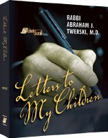 Letters To My Children [Paperback]