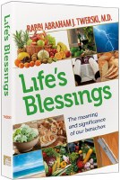 Life's Blessings [Hardcover]