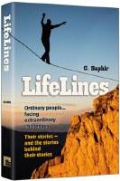 LifeLines [Hardcover]
