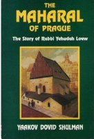The Maharal of Prague