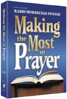 Making the Most of Prayer [Hardcover]
