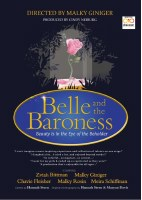 Belle and the Baroness DVD for Women Only