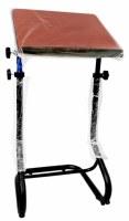 Shtender Adjustable Metal Base and Wood Top