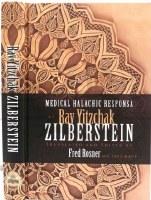 Medical Halachic Responsa [Hardcover]
