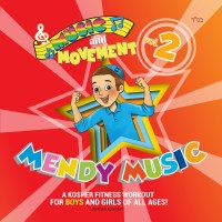Mendy Music 2 CD