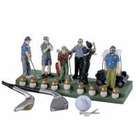Golf Lovers Menorah