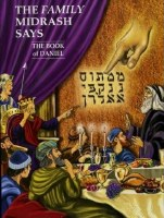 The Family Midrash Says - Daniel [Hardcover]