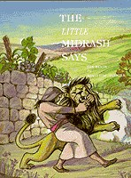 The Little Midrash Says: Shoftim/Judges [Hardcover]