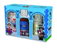 Mitzvah Kinder Shul Set