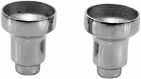 Menorah Drip Cups Nickel #MNDC-N