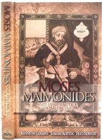 Moses Maimonides and His Practice Of Medicine [Hardcover]