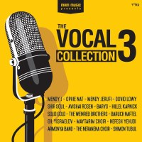 The Vocal Collection 3 CD