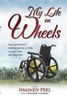 My Life on Wheels [Hardcover]