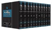 Maharal Hebrew 11 Volume Set [Hardcover]