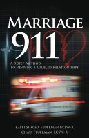 Marriage 911 [Hardcover]