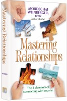 Mastering Relationships [Hardcover]