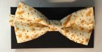 Matzah Bow Tie