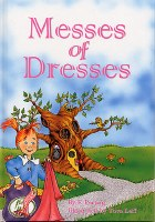 Messes of Dresses [Hardcover]